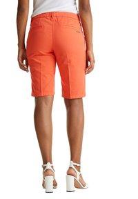 Esprit - Shorts - coral - 5
