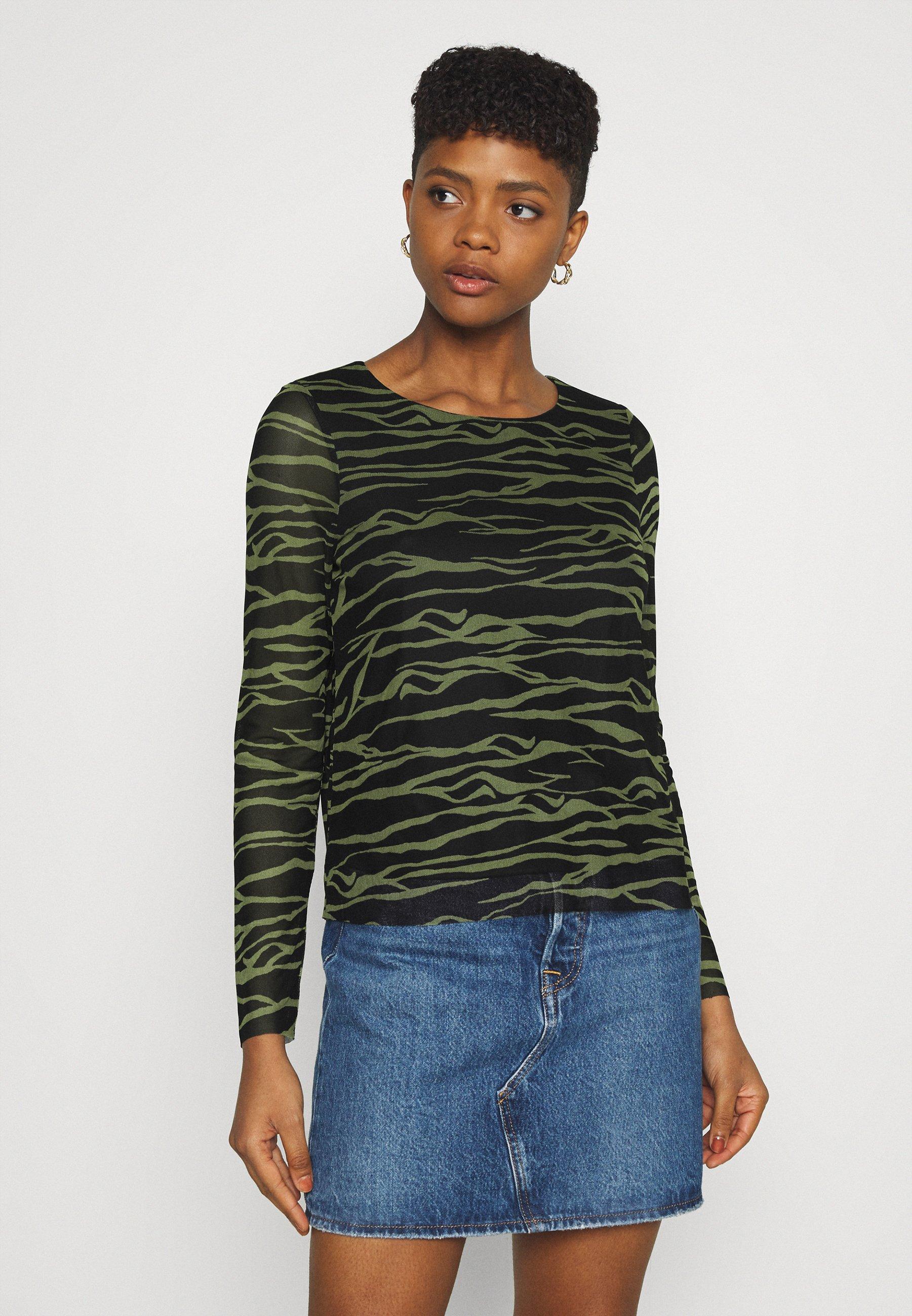 Women JDYELSA  - Long sleeved top
