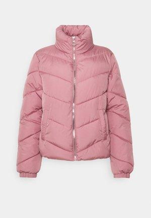 Zimní bunda - nostalgia rose