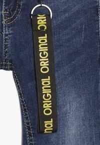 Staccato - TEENAGER - Vaqueros pitillo - blue denim - 4