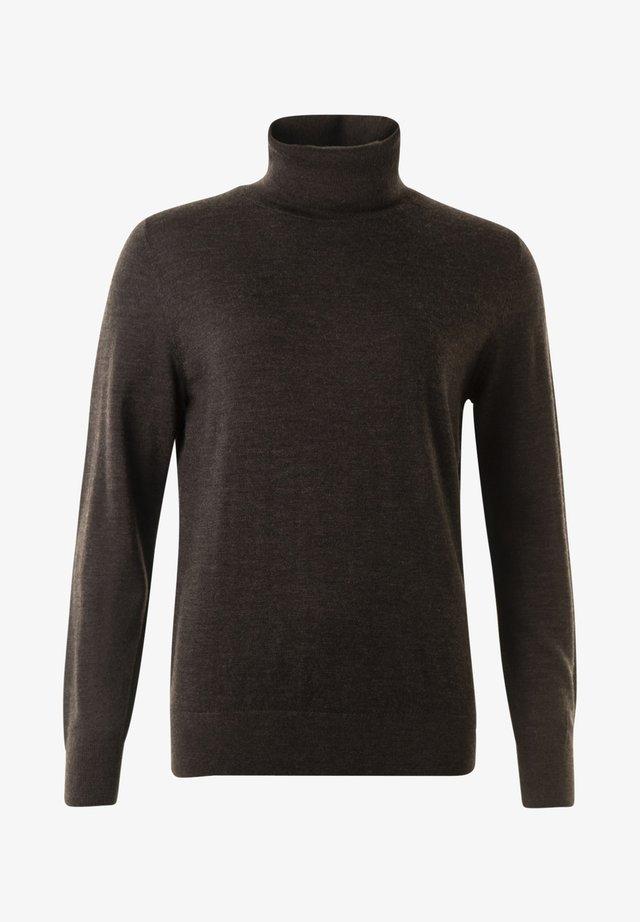 Sweatshirt - mocca me.