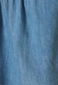 GAP - Linne - light wash indigo - 2