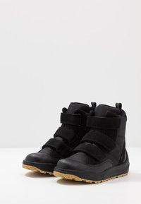 Woden - ADRIAN - Winter boots - black - 3