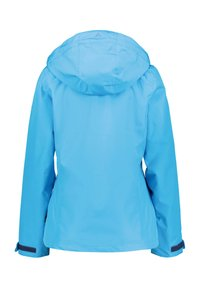 Schöffel - Outdoor jacket - blau - 5
