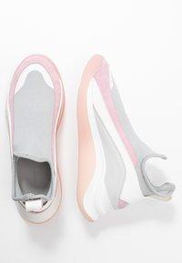 Sportmax - ESCHIMO - Zapatillas altas - grigio - 3
