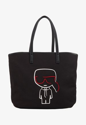 IKONIK - Shopping bags - black