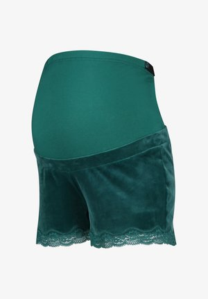 Pyjama bottoms - teal
