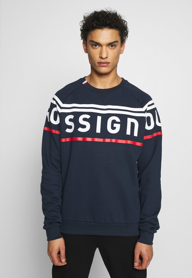 Sudadera - dark navy