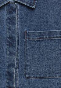 ICHI - IHNICOLE  - Denim jacket - medium blue - 6