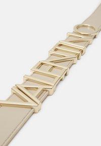 Valentino Bags - EMMA WINTER - Belte - beige - 3