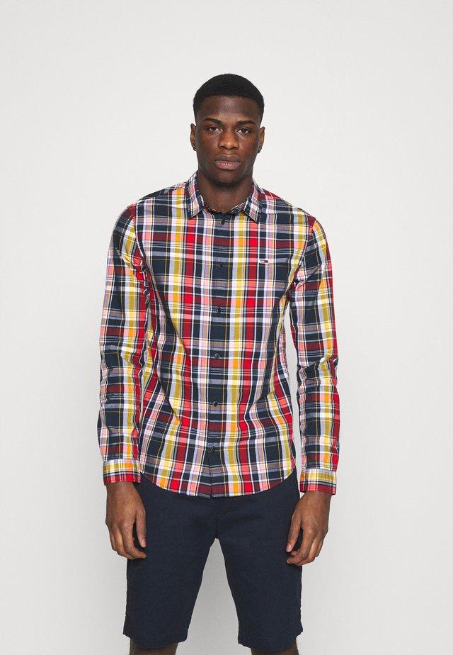SEASONAL CHECK SHIRT - Košile - multi-coloured