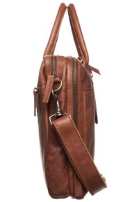 Cowboysbag - FAIRBANKS - Laptop bag - cognac - 2