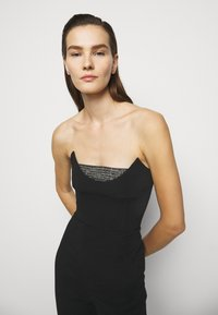 David Koma - Jumpsuit - black/silver - 4
