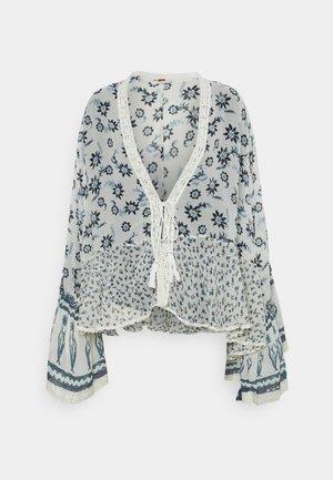 PLACED PRINT LOLA KIMONO - Summer jacket - light combo