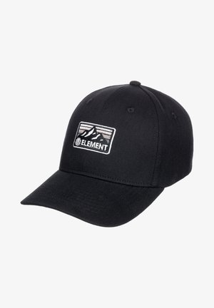 WILD  - Cap - flint black