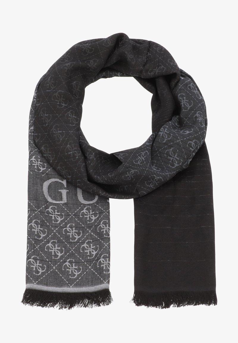 Guess - Schal - coal