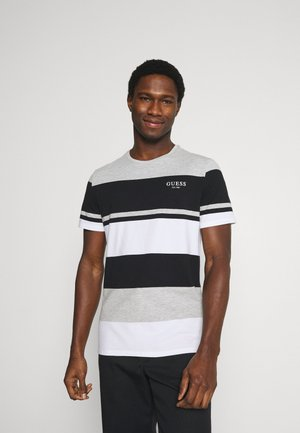 TEE - Print T-shirt - grey