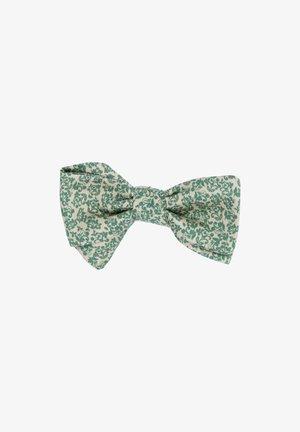 SAND FIORE - Vlinderdas - beige/grün