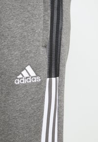 adidas Performance - TIRO - Tracksuit bottoms - grey - 3