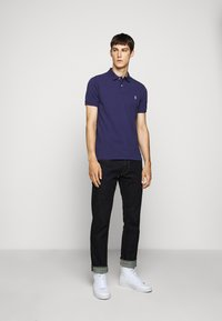 Polo Ralph Lauren - SLIM FIT MODEL - Poloshirts - boathouse navy - 1