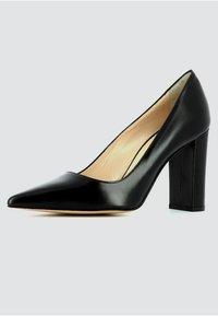 Evita - NATALIA - High heels - black - 5