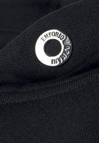 Emporio Armani - Sweatshirt - black - 7