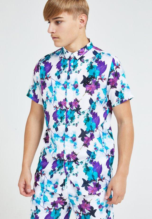 Camisa - floral