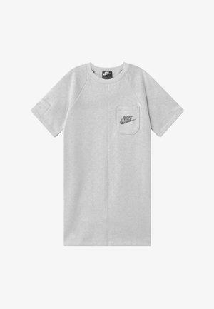 Vestido informal - light grey