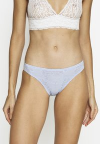 Triumph - FIT SMART - Slip - wedgewood blue - 0