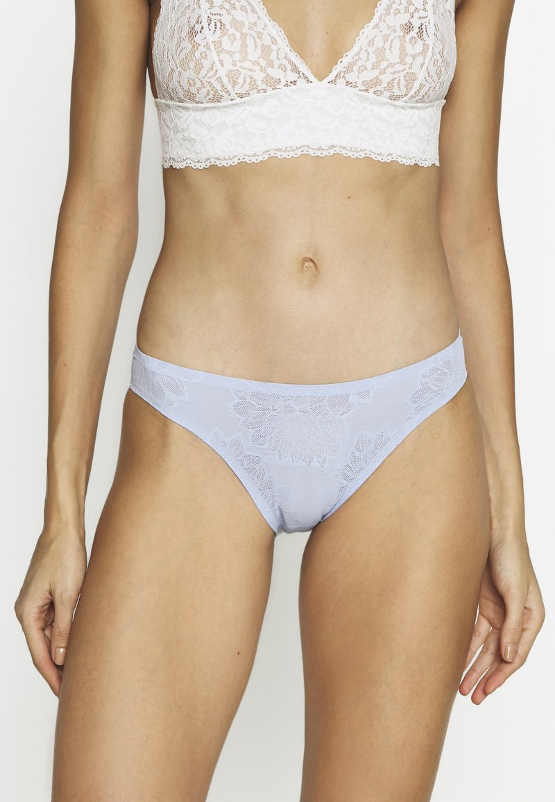 Triumph - FIT SMART - Slip - wedgewood blue