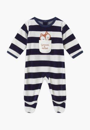DORS BIEN - Sleep suit - marine