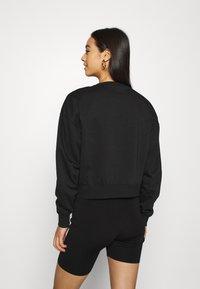 Nike Sportswear - Sweater - black/sail/white - 2