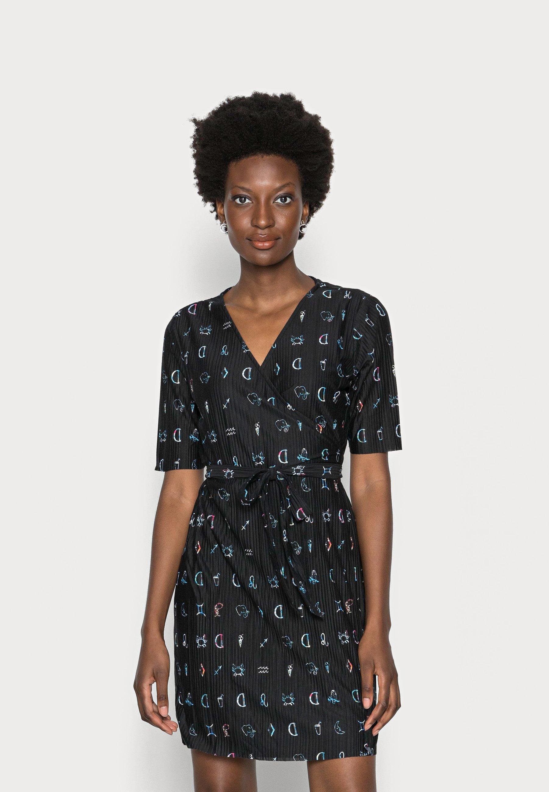 Women VEST SOLE - Day dress