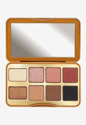 LIKES TO SCRATCH EYE SHADOW PALETTE - Eyeshadow palette - -