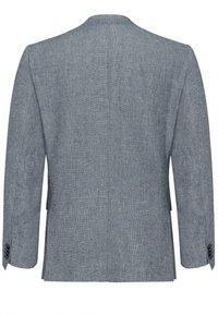 Carl Gross - CG THEO-G SV - Blazer jacket - blau - 2