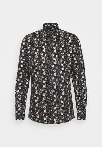IVER  - Shirt - black