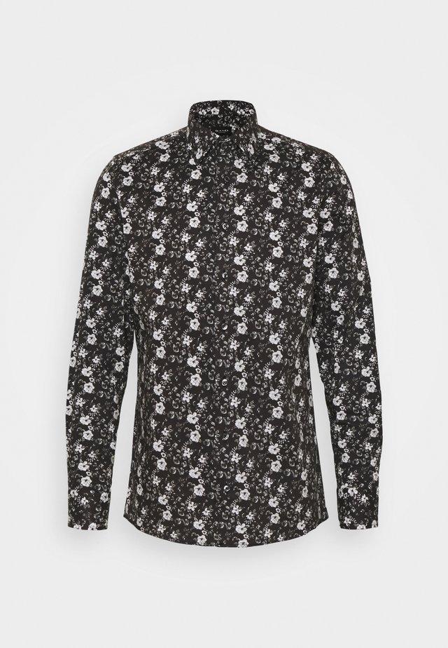 IVER  - Camicia - black