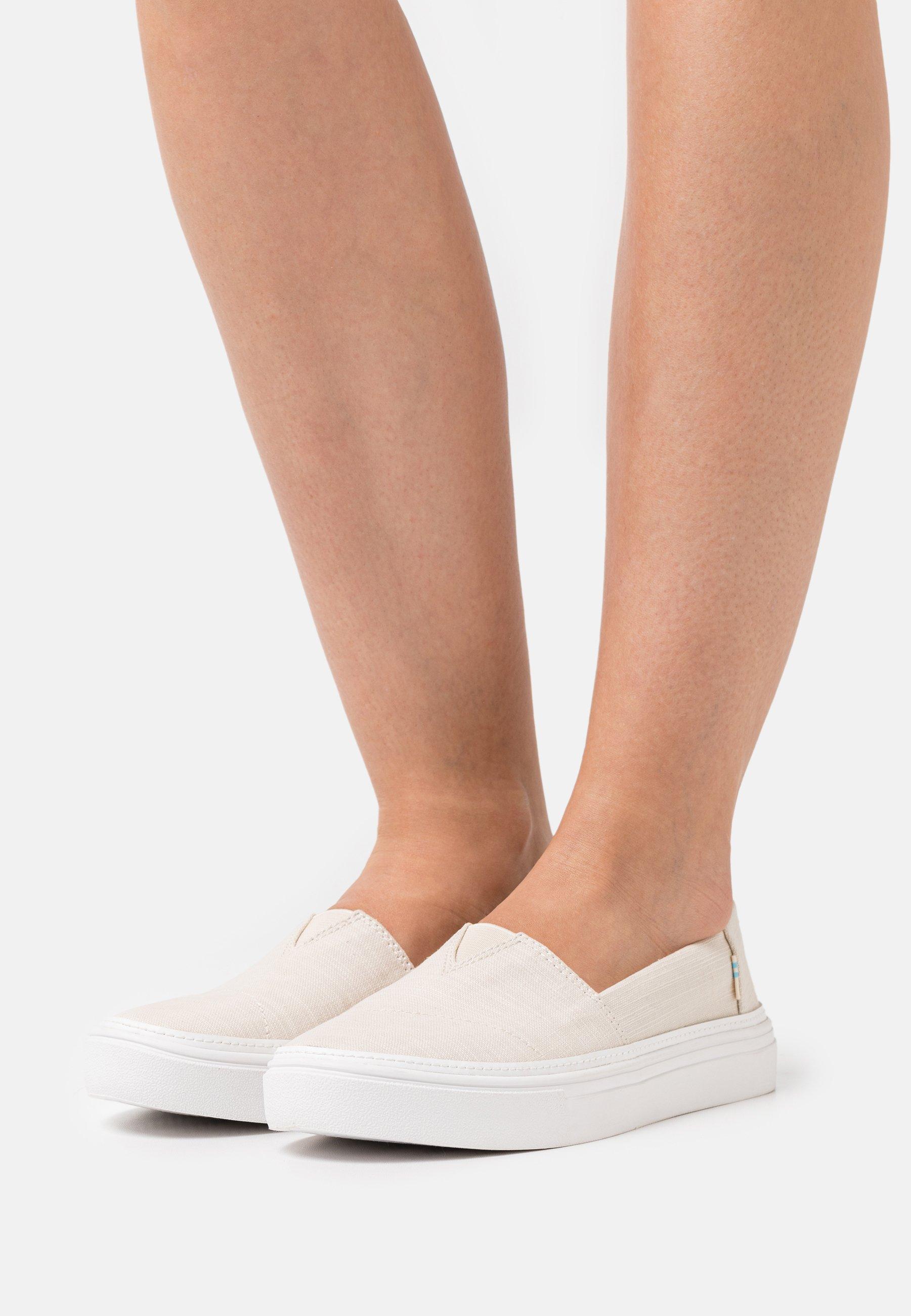 Damen PARKER - Sneaker low