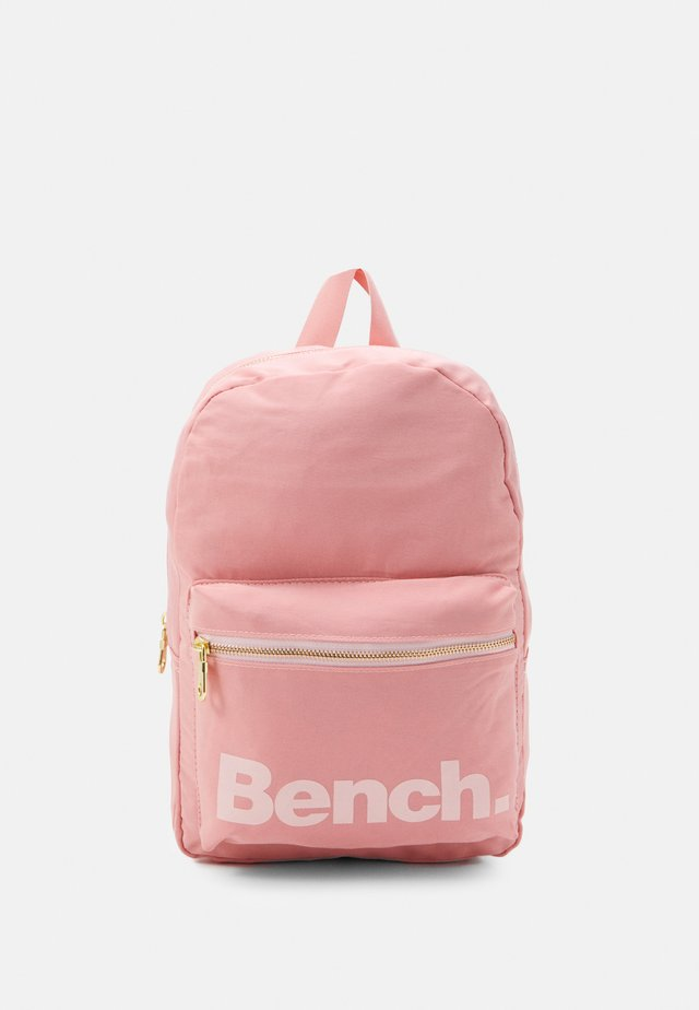 BACKPACK SMALL - Rucksack - dusky pink