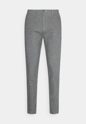 KINGSMAN WINTER - Trousers - black