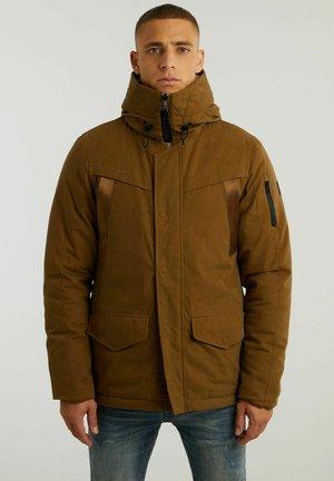 ATLANTIC MID - Veste d'hiver - brown