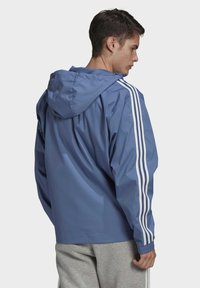 adidas Originals - ADICOLOR  TREFOIL WINDBREAKER - Windbreaker - blue - 1