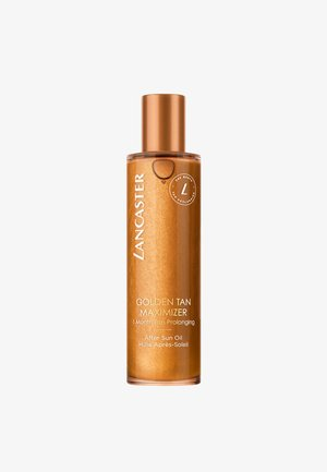 GOLDEN TAN MAXIMIZER AFTER SUN OIL - Aftersun - -