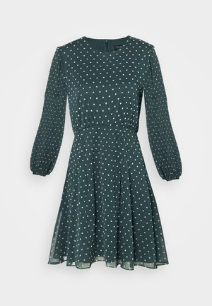 KOBIE DRESS - Kjole - dark green