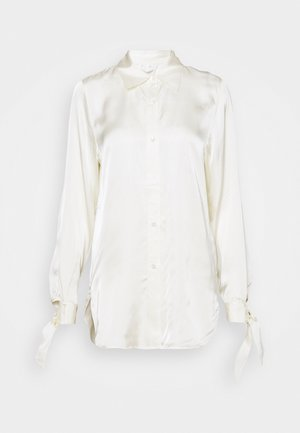 Shirt - Button-down blouse - dusty light