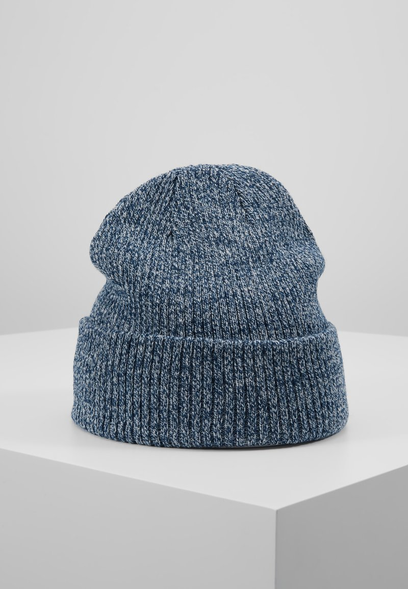 Topman - DUSTN - Beanie - blue/white