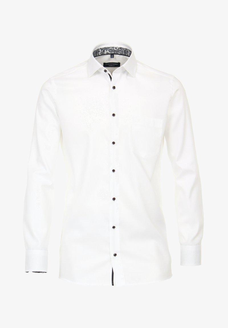 Casamoda - Shirt - white