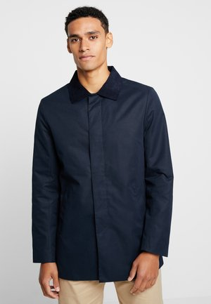 Manteau court - dark blue