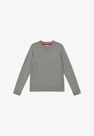 Maglione - light heather grey
