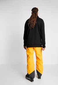 State of Elevenate - BREVENT PANTS - Snow pants - cadmium yellow - 2